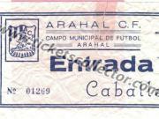 Arahal CF