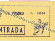 CD Pinsoro
