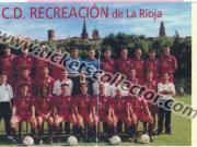CD Recreación