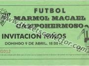 Marmol Macael CF