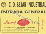 CD Béjar Industrial