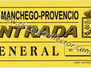 CDB Manchego Provencio