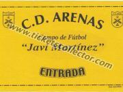 CD Arenas