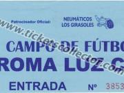 Roma Luz CF