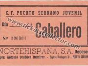 CF Puerto Serrano