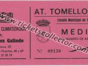 Atlético Tomelloso