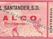 Real Santander SD