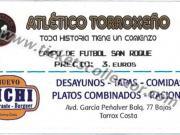 Atlético Torronteño