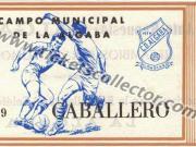 CA Algabeño