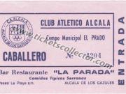 CA Alcalá