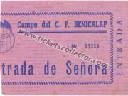 CF Benicalap