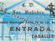 CD Los Boliches