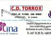 CD Torrox