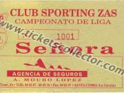Club Sporting Zas