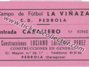 CD Pedrola