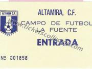 Altamira CF
