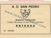 AD San Pedro