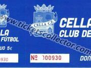 Cella CF