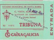 Club Vista Alegre SD