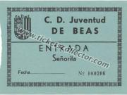 CD Juventud de Beas