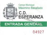 CD Esperanza