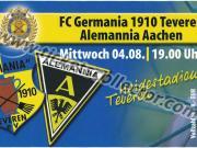 FC Germania 1910 Teveren