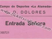 CD Dolores