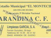 Arandina CF
