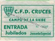 CFD Cruces