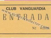 Club Vanguardia