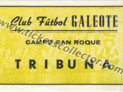 CF Galeote