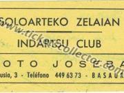 Indartxu Club