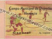 Herencia CF
