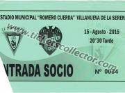 Villanovense CF