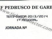CF Pedrusco