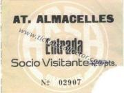 Atlético Almacelles