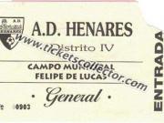 AD Henares