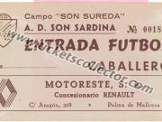 AD Son Sardina