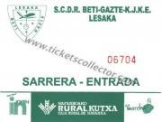 SCDR Beti-Gazte KJKE