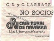 CDyC Larrate
