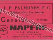 JP Palmones CF
