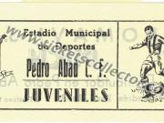 Pedro Abad CF