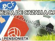 Puebla de Cazalla CF