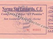 Norma San Leonardo CF