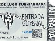 CDE Lugo Fuenlabrada