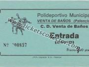 CD Venta de Baños