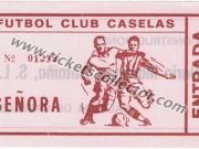 Caselas FC