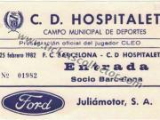 CD Hospitalet