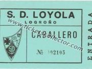 SD Loyola