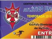 CCR Atlético Unión 70